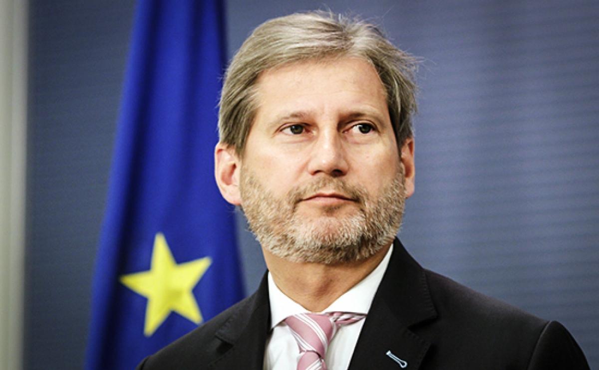 ВСоветеЕС хотят скорого безвиза с Украинским государством