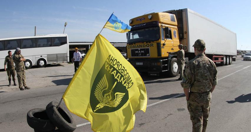Общенациональные общины Крыма попросили генерального секретаря ООН наказать виновных вэнергоблокаде