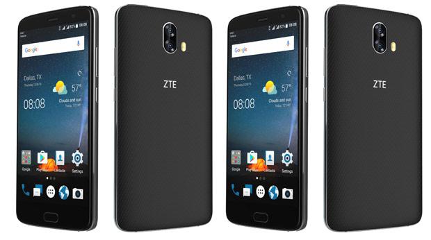 ZTE представила смартфон Blade V8 Pro сдвойной камерой за $230