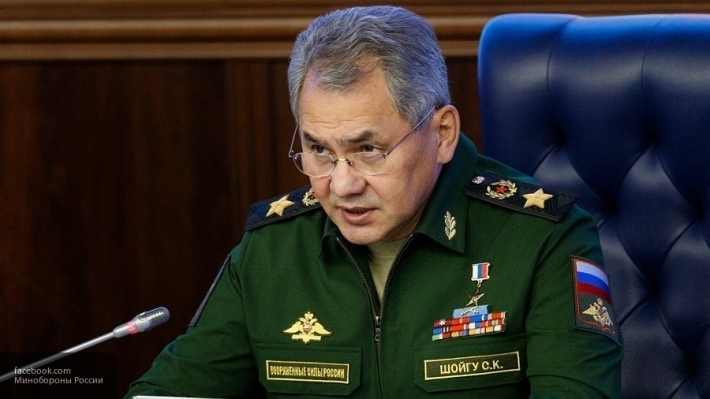 Шойгу рассказал обобеспечении жильем военнослужащихВС РФ