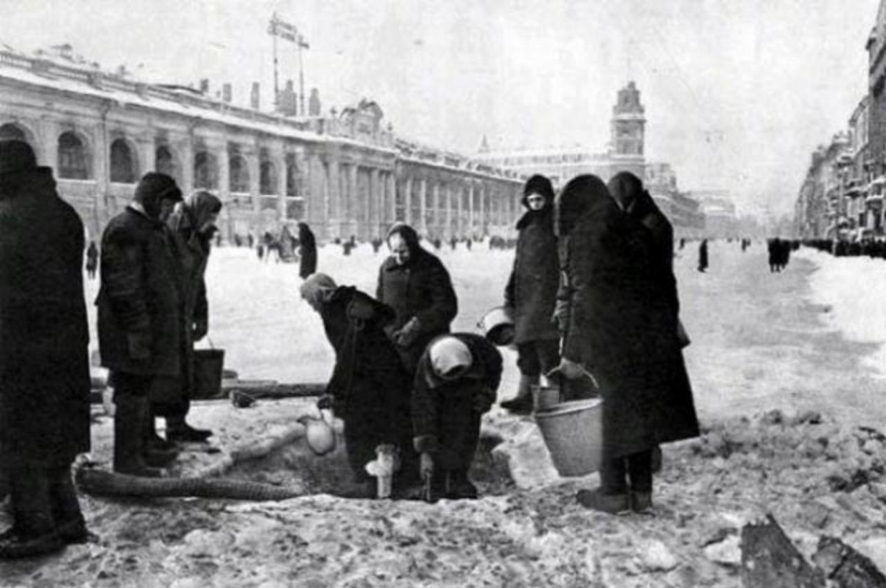 900 дней иночей: 73-я годовщина снятия блокады Ленинграда