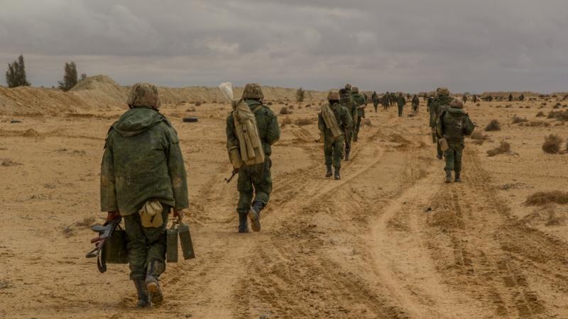 Сирийская армия освободила отИГ* аэропорт под Пальмирой, проинформировал источник