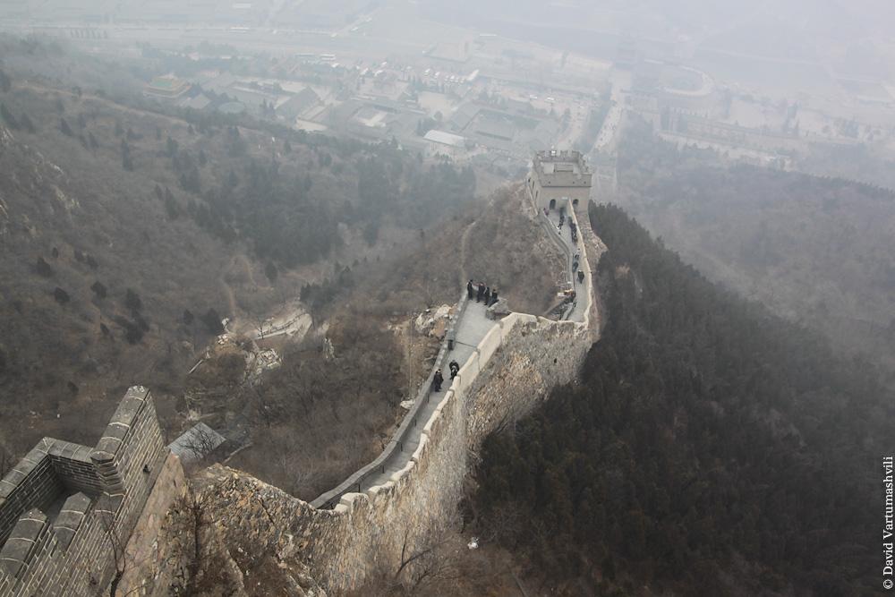 Китай, Пекин-2014