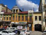 Красота старого города. Самара.
