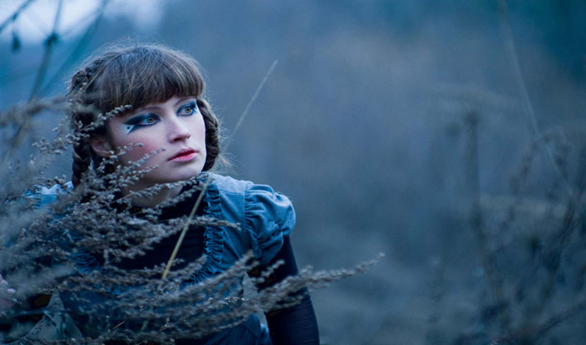 Photographer Marina Cherepanova