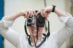 Алексей Доронкин фотограф и ученый