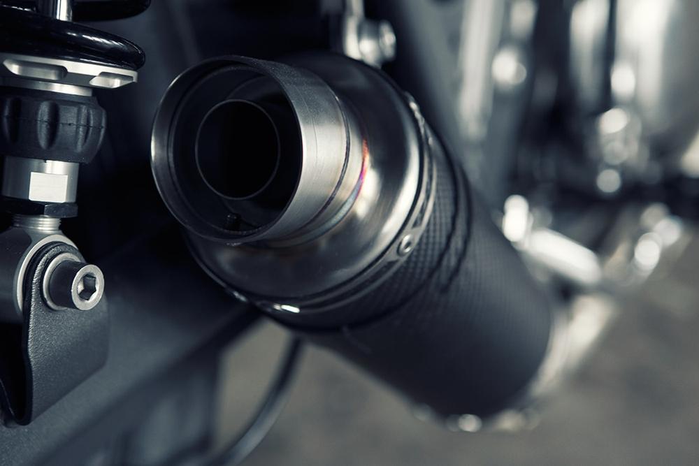 Wrenchmonkees: дёрт-трекер Kawasaki W650