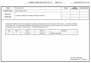 service - Инструкции (Service Manual, UM, PC) фирмы Ricoh - Страница 5 0_135574_366bf650_orig