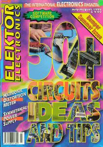 Magazine: Elektor Electronics - Страница 3 0_18ead1_f464f136_orig