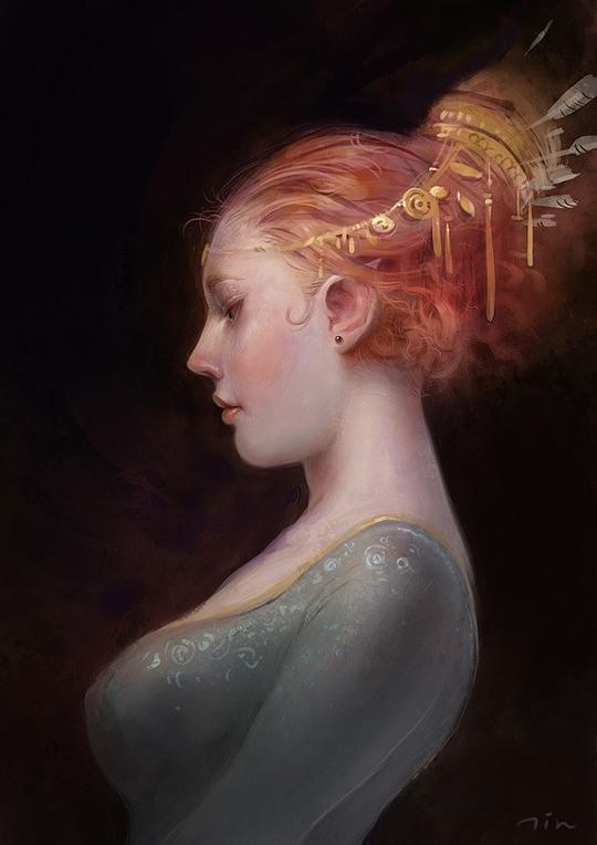 Beautiful Digital Artworks by ChaichanArtwichai