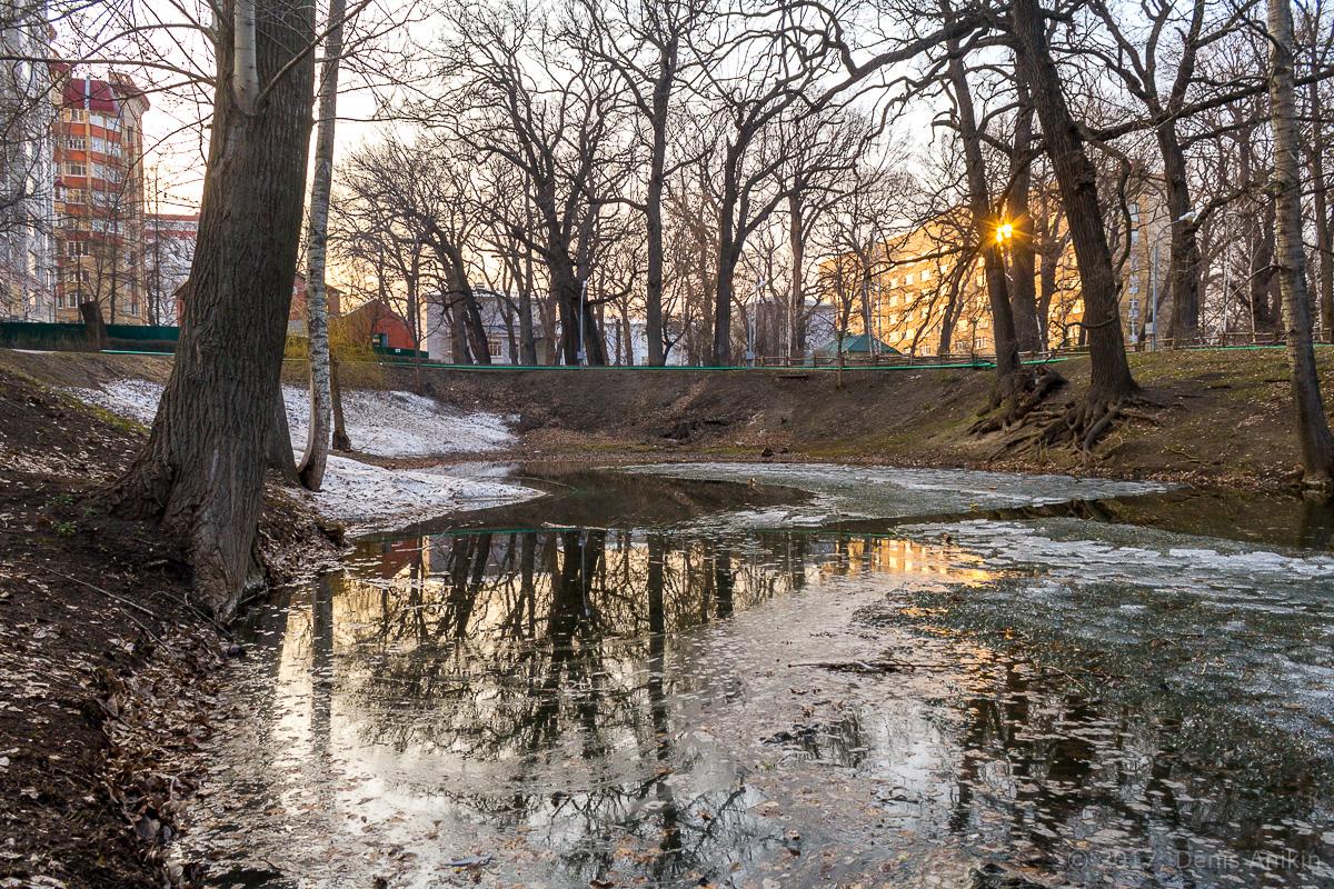 городской парк весна саратов фото 3