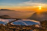Сьерра-Невада, Альпухарра