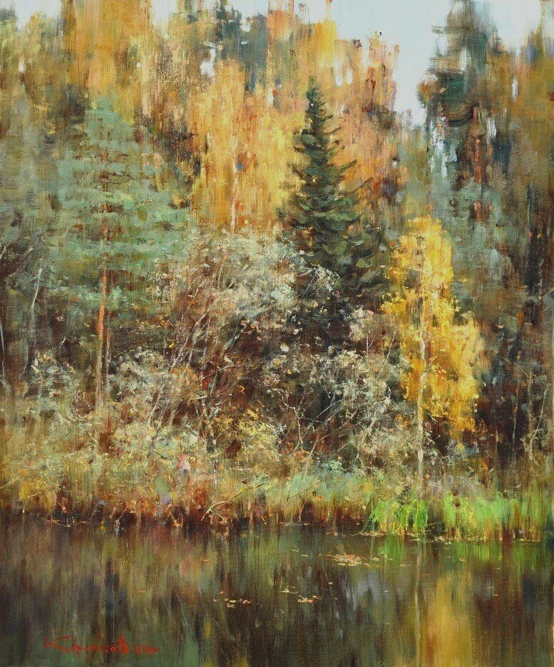 Тишина, 2010.jpg