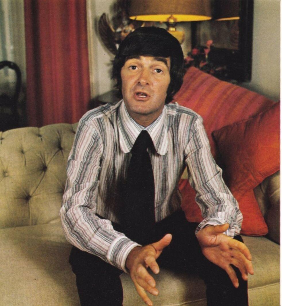 Дерек Ниммо (1973)
