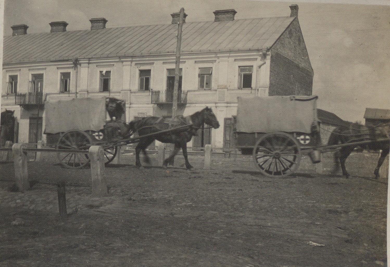 Брест-Литовск