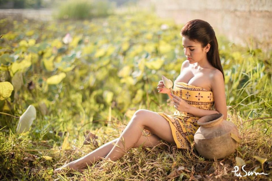 Камбоджийской актрисе запретили сниматься в кино из-за чрезмерной сексуальности