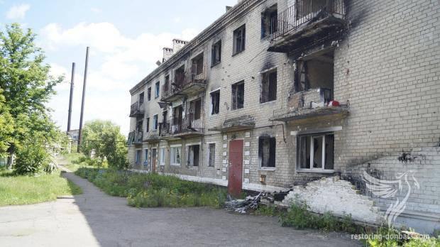 В районе Попасной стреляли по всем позициям, а в Марьинке около четырех часов длился бой, - волонтеры