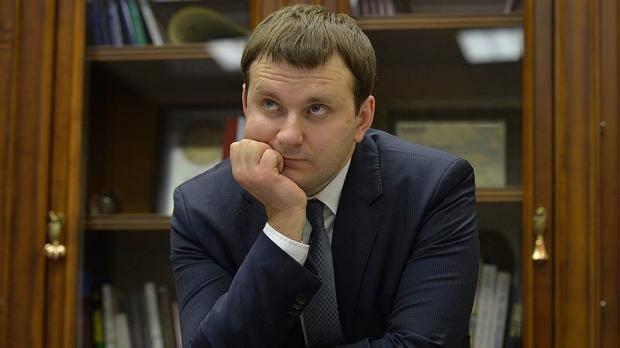 """В России рассматривают """"стрессовый сценарий"""" для экономики"""