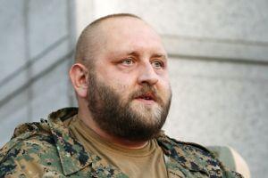 Андрей Стемпицкий отметил значение запасных батальонов ДУКу