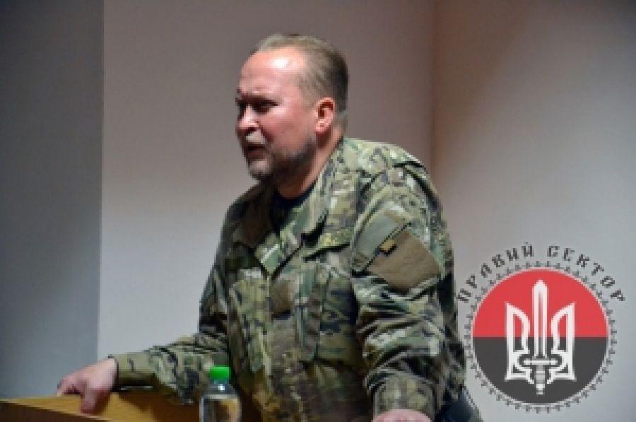 Капеллан ДУК прочитал лекцию об искажении общества