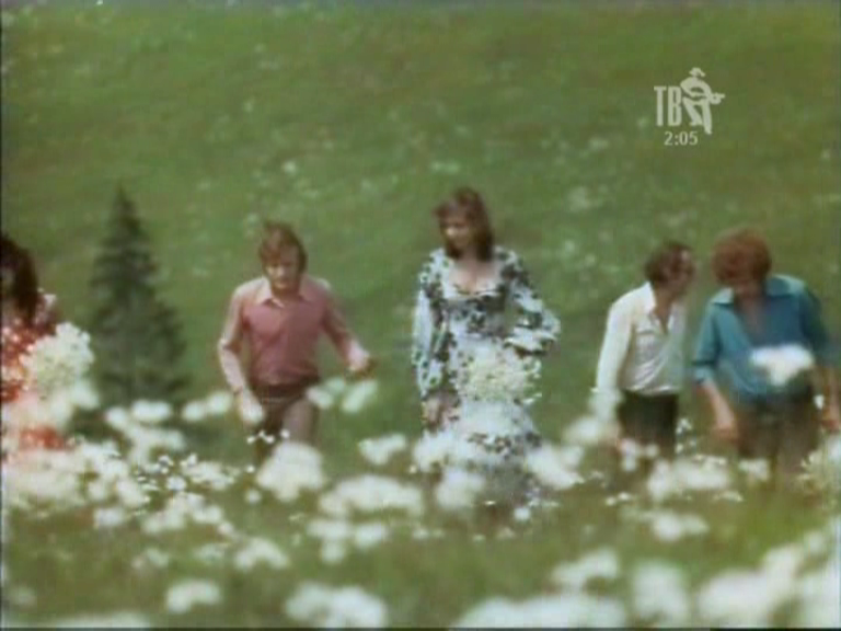 София Ротару - Песня всегда с нами (1975) SATRip