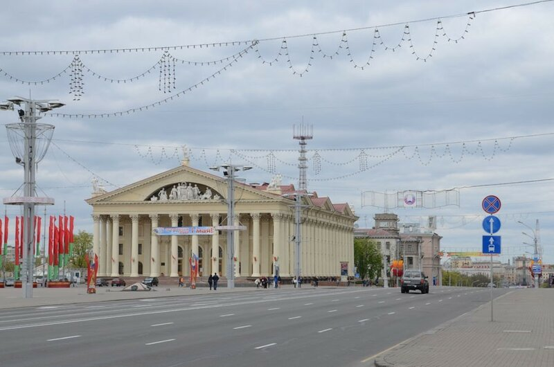 Бывшая Захарьевская улица