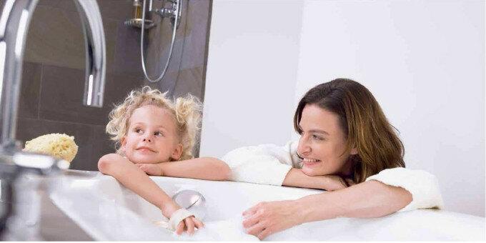 О водонагревателях, накопительных и проточных