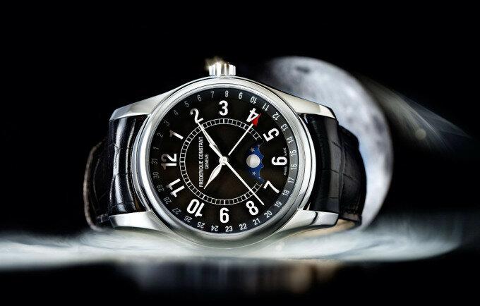 Живи своей страстью: часы Frédérique Constant