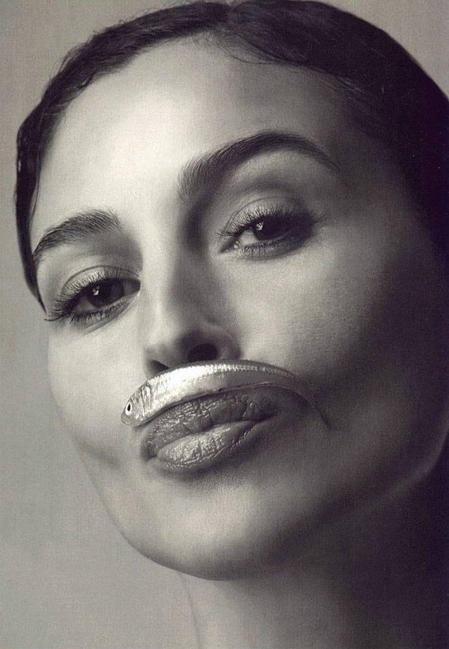 Фотография Фабрицио Ферри для журнала Esquire, 1 января 2001 года.