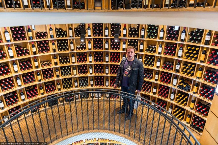 11. Есть такое понятие «гран крю». Этим термином принято называть элитные виноградники. Как правило,