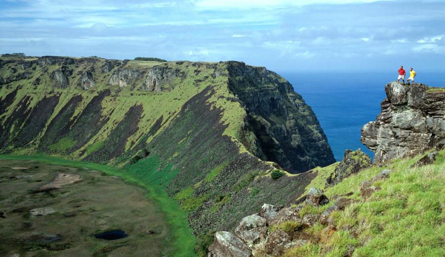Восхитительные памятники природы, охраняемые ЮНЕСКО