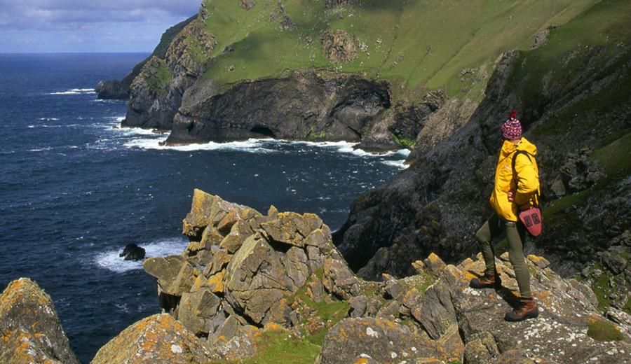 1. Сент-Килда, Шотландия Сейчас на этом уникальном архипелаге расположена милитаризованная база и не