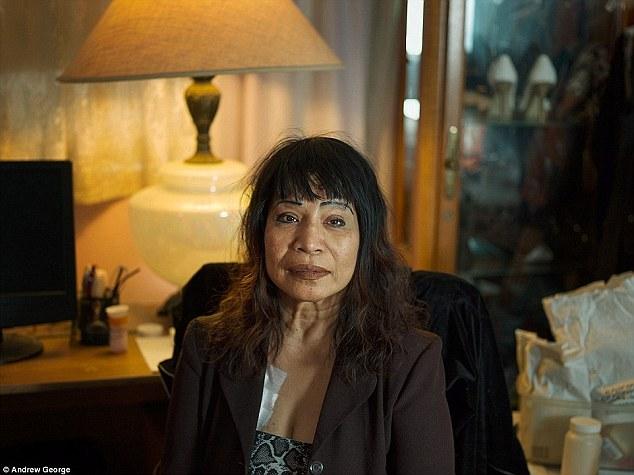 Нелли Гутьеррез признается, что пережила тяжелые времена, но ни о чем не жалеет. Она рассказала, что