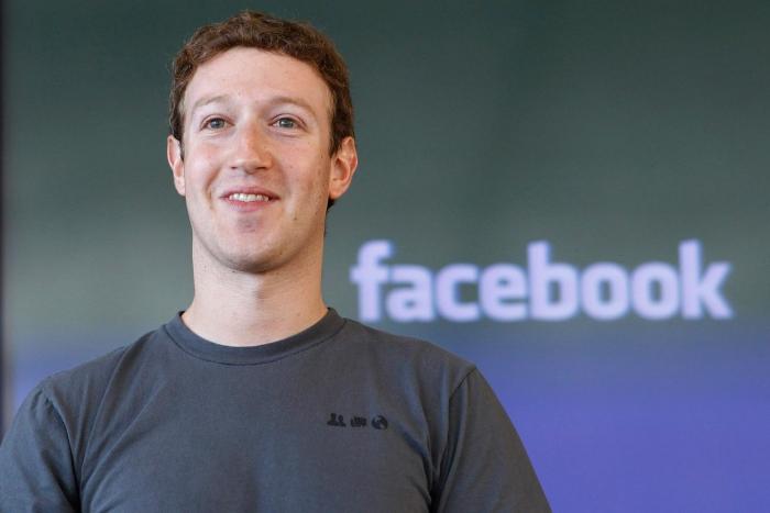 Цукерберг может быть лишён права голоса в соцсети фейсбук