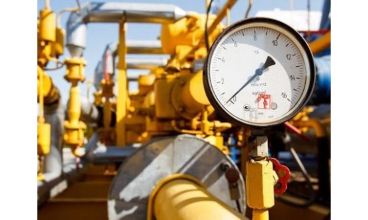 «Газпром» отчитался опоставках газа в государство Украину  заполгода