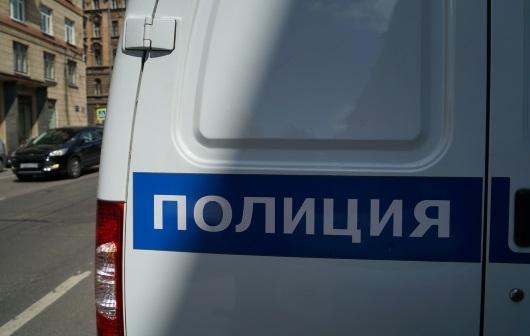 ВПетербурге замошенничество на10 млн задержали полицейского