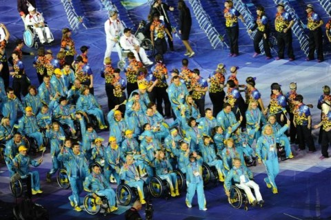 Пауэрлифтер Соловьева завоевала восьмое «золото» для Украины наПаралимпиаде вРио