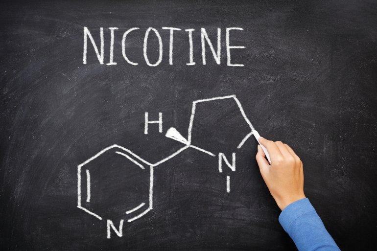 Ученые назвали настоящие причины никотиновой зависимости