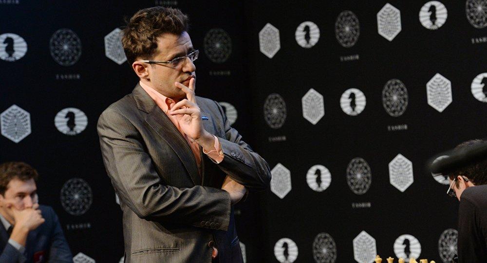 ЯнНепомнящий победил Евгения Томашевского настарте шахматного турнира «Мемориал Таля»