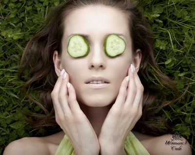 Тонизирующие процедуры для ваших глаз