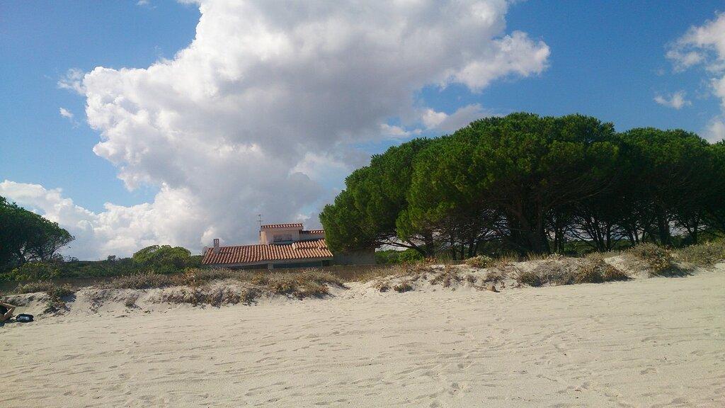 «Некруизеры» в круизе, или в поисках пляжа на MSC Armonia из Марселя, сентябрь 2016