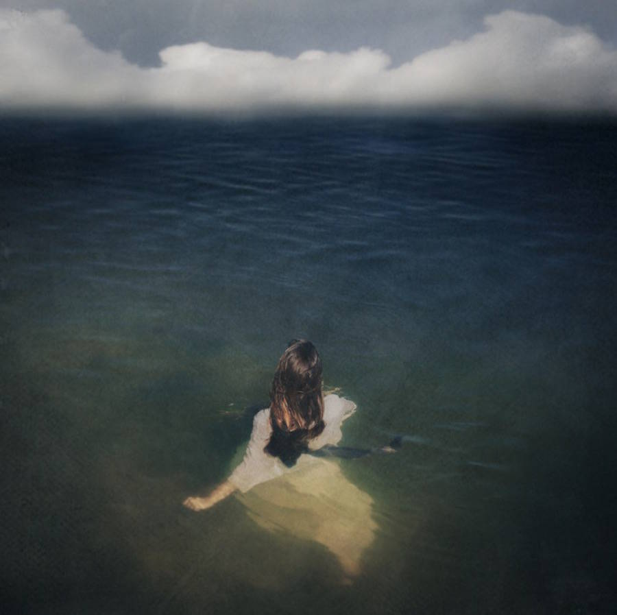 Dream On Photography Series by Emilie Mori