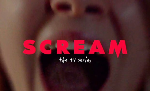 Is the MTV (now streaming on Netflix ) adaption of SCREAM really a heavy laden melodrama that can't