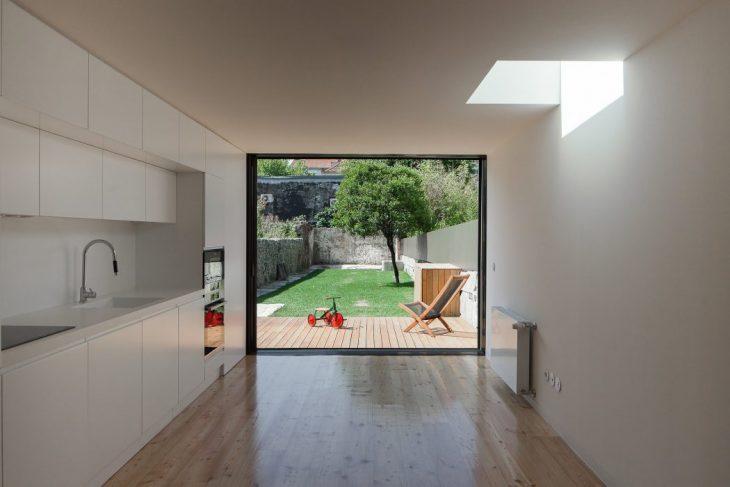 Boavista House by Pablo Pita Architects