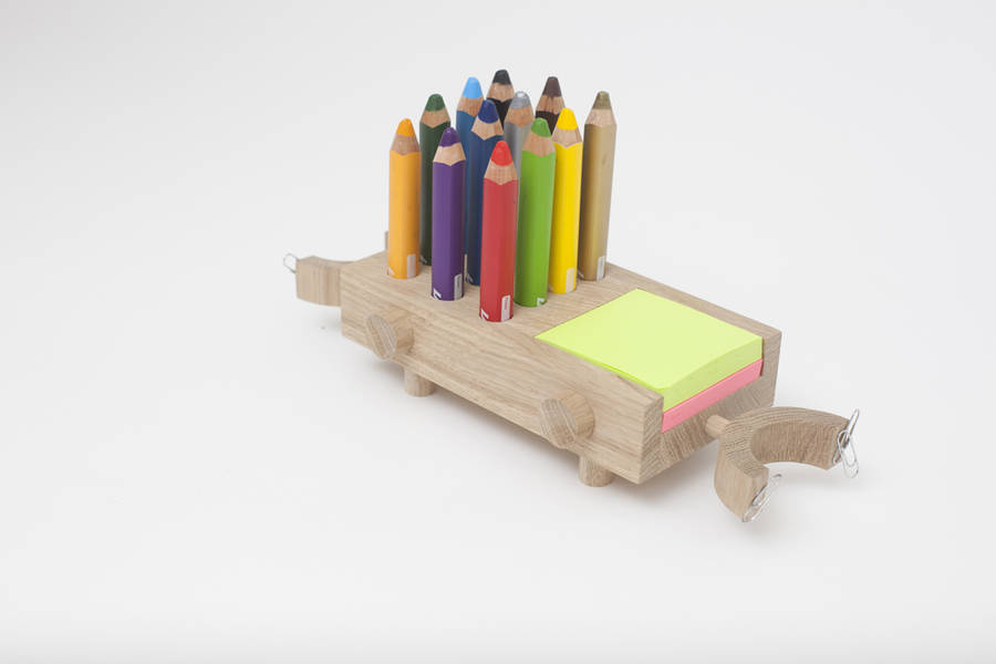 Pencil box for kids by Fedor Toy .