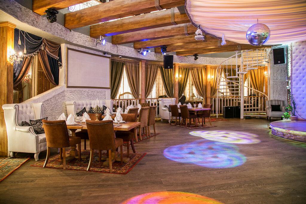 ресторан Positano (Позитано) Воронеж
