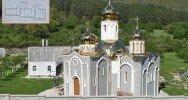 Черногория, монастырь, СПЦ