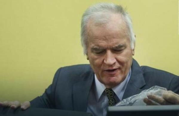Сербия, Ратко Младич, Гаагский трибунал