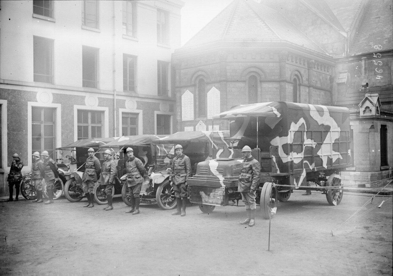 1916. 04 ����. ������� ���� �� �� �������