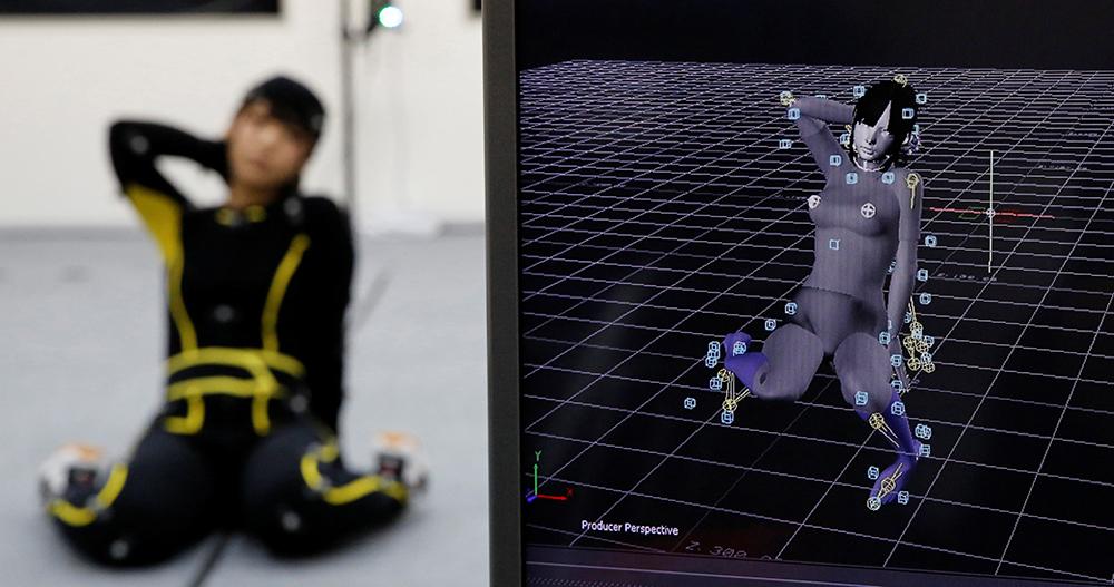 Виртуальная реальность — будущее фильмов для взрослых